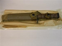 USMC CURRENT ISSUE OKC M16 BAYONET