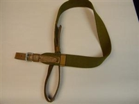RUSSIAN WWII PPSH/SVT40 CANVAS SLING