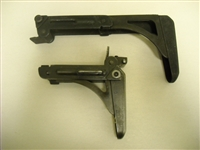 UZI SMG FOLDING STOCK ASSEMBLY