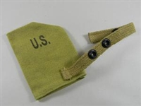 CANVAS MUZZLE COVER REPRODUCTION