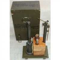 GERMAN ARMY MG42/MG3 RECEIVER REPAIR AND ALIGNMENT TOOL KIT