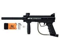 BT-4 Combat Paintball Gun - Black