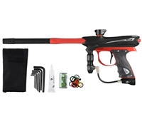 Proto 2013 Reflex Paintball Marker - Black/ Red