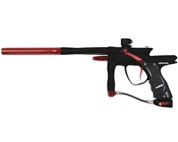 JT Impulse Paintball Marker - Black/ Red