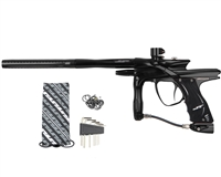JT Impulse Paintball Marker - Black/ Black