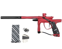 JT Impulse Paintball Marker - Red/ Black
