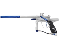 JT Impulse Paintball Marker - Silver / Blue