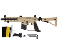 US Army Project Salvo Paintball Gun