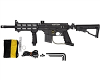 US Army Project Salvo Rifleman Paintball Gun Package