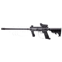 Tippmann 98 Custom Platinum Sniper Package