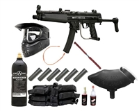 BT Delta Tactical Paintball Gun MEGA Set
