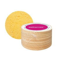 [NEW] NATURAL SPONGE (50 COUNT)