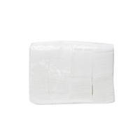 CUT COTTON PAD