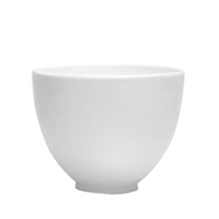 NON-TOXIC MIXING BOWL (WHITE)