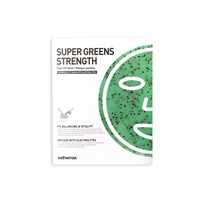 "[ FOR RETAIL] SUPER GREENS HYDROJELLYâ""¢ MASK"
