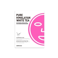 "[FOR RETAIL] PURE HIMALAYAN WHITE TEA HYDROJELLYâ""¢ MASK"