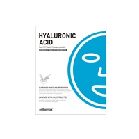 "[FOR RETAIL] HYALURONIC ACID HYDROJELLYâ""¢ MASK"