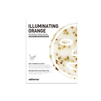 "[FOR RETAIL] ILLUMINATING ORANGE HYDROJELLYâ""¢ MASK"