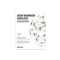 "[FOR RETAIL] SKIN WARRIOR AGELESS HYDROJELLYâ""¢ MASK"