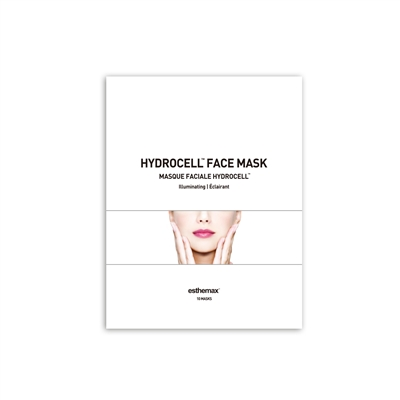 [SET] HYDROCELL MASK
