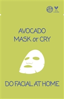 Avocado Ultra Nutrition Essential Mask 06
