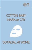 Cotton Baby PH Balancing Essential Mask 12