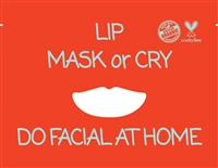 Lip Moisturizing Essential Mask 22