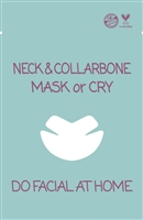 Neck & Collarbone Moisturizing Essential Mask 23