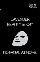 Lavender Moisturizing Rich Mask 40