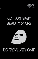 Cotton Baby PH Balancing Rich Mask 42