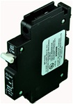 QY18U240B0...CIRCUIT BREAKER QY SERIES, SINGLE POLE EQUIVALENT TO CURVE C