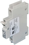 QZD18245...CIRCUIT BREAKER QZ SERIES, SINGLE POLE EQUIVALENT TO CURVE C