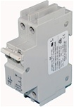 QZD28210...CIRCUIT BREAKER QZ SERIES, TWO POLE EQUIVALENT TO CURVE C