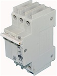 QZD38205...CIRCUIT BREAKER QZ SERIES C, THREE POLE EQUIVALENT TO CURVE C
