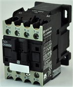 TC1-D09006-B5...4 POLE CONTACTOR 24/50VAC OPERATING COIL, 0 NORMALLY OPEN, 4 NORMALLY CLOSED