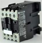 TC1-D1210-G7...3 POLE CONTACTOR 120/50-60VAC  OPERATING COIL, N O AUX CONTACT