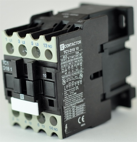 Tc1 d1810 p53 pole contactor 23050vac operating coil n o aux tc1 d1810 p53 pole contactor 23050vac operating coil n o aux contact swarovskicordoba Image collections