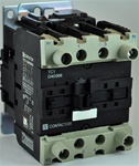 TC1-D40008-E7...4 POLE CONTACTOR 48/50-60VAC  OPERATING COIL, 2 NORMALLY OPEN, 2 NORMALLY CLOSED