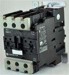 TC1-D4011-E7...3 POLE CONTACTOR 48/50-60VAC, WITH AC OPERATING COIL, N O & N C AUX CONTACT