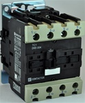 TC1-D65004-E5...4 POLE CONTACTOR 48/50VAC OPERATING COIL, 4 NORMALLY OPEN, 0 NORMALLY CLOSED