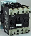 TC1-D65008-E5...4 POLE CONTACTOR 48/50VAC OPERATING COIL, 2 NORMALLY OPEN, 2 NORMALLY CLOSED