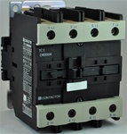 TC1-D80004-F6...4 POLE CONTACTOR 110/60VAC OPERATING COIL, 4 NORMALLY OPEN, 0 NORMALLY CLOSED