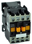 TCA2-DN40-M6 (220/60VAC) AC Control Relay, 4 Normally Open, 0 Normally Closed Contacts