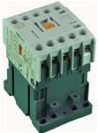 TCA3-M40-BD...CONTROL RELAY 24VDC, 4NO, 4 POLE