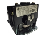 TCDP401S-W6 (277/60VAC)...DEFINITE PURPOSE 1-POLE CONTACTOR WITH SHUNT 277/60VAC