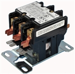 TCDP403-T6 (480/60VAC)...DEFINITE PURPOSE 3-POLE CONTACTOR 480/60VAC