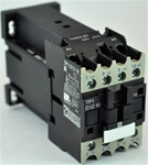 TP1-D1210-RD...3 POLE NON-REVERSING CONTACTOR 440VDC OPERATING COIL, N O AUX CONTACTS