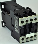 TP1-D1801-JD...3 POLE NON-REVERSING CONTACTOR 12VDC OPERATING COIL, N C AUX CONTACTS