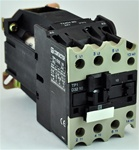 TP1-D3210-RD...3 POLE NON-REVERSING CONTACTOR 440VDC OPERATING COIL, N O AUX CONTACTS