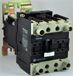 TP1-D40008-BD...4 POLE CONTACTOR 24VDC OPERATING COIL, 2 NORMALLY OPEN, 2 NORMALLY CLOSED